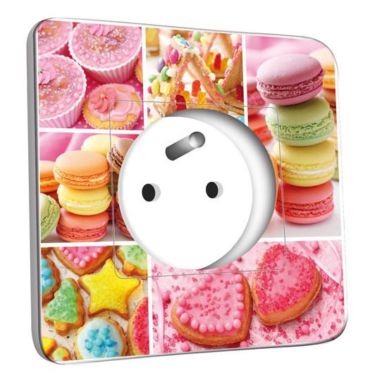 Stickers thermomix tm 5 macarons des prix 50 moins cher qu 39 en magasin - Thermomix fabrique en france ...