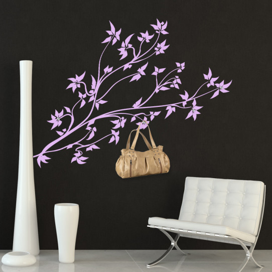 stickers porte manteau branche des prix 50 moins cher qu 39 en magasin. Black Bedroom Furniture Sets. Home Design Ideas