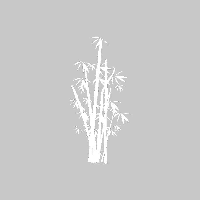 autocollant stickers porte manteau bambou pat re murale 4 pat res ref pm 0 ebay. Black Bedroom Furniture Sets. Home Design Ideas