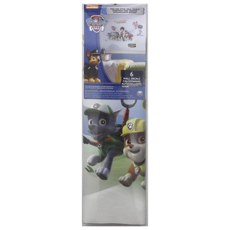 Stickers gant pat 39 patrouille des prix 50 moins cher qu - Stickers muraux geant ...