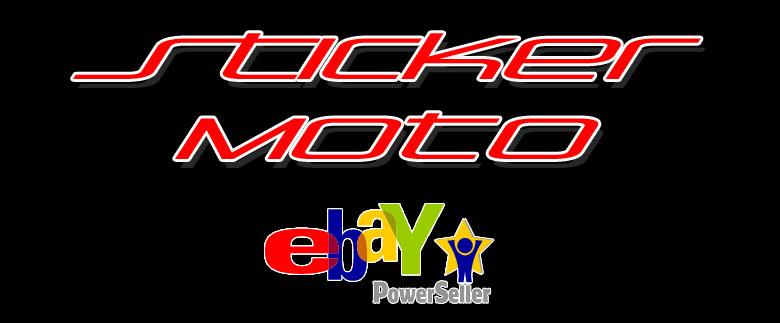 kit stickers autocollants moto honda dominator r 233 f moto 057 ebay