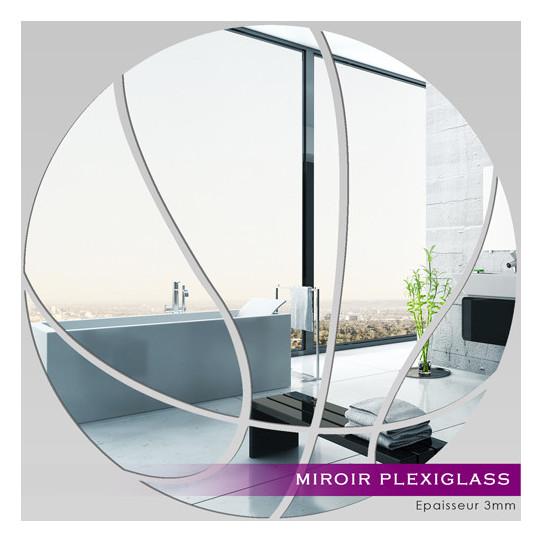 Miroir plexiglass acrylique ballon basket ball des for Miroir acrylique