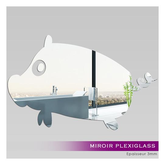Miroir Acrylique Plexiglass