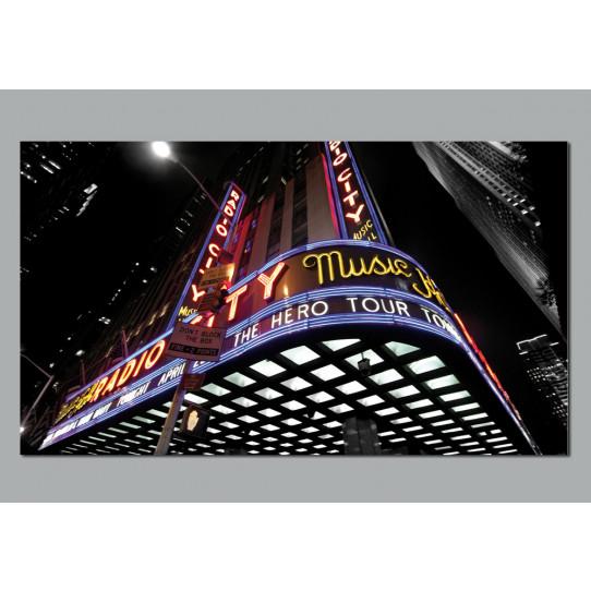 Poster Broadway