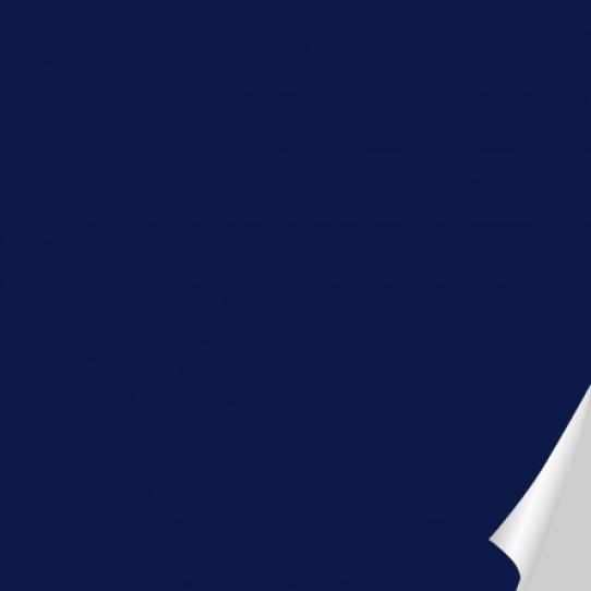 Stickers au mètre couleur Bleu foncé