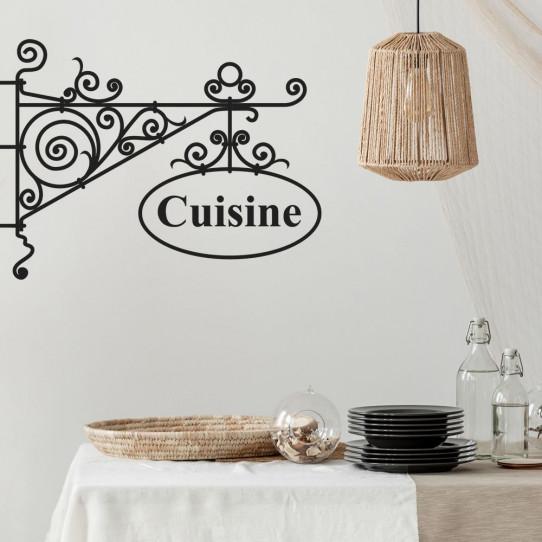 Stickers Cuisine Des Prix 50 Moins Cher Qu 39 En Magasin