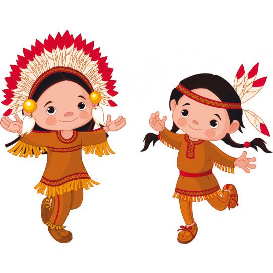 248466bf3483 Stickers jeunes indiens - Des prix 50% moins cher qu en magasin