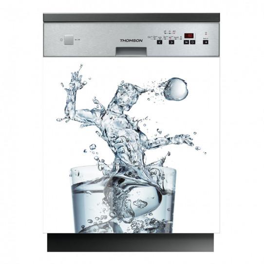 stickers lave vaisselle glaon des prix 50 moins cher qu. Black Bedroom Furniture Sets. Home Design Ideas