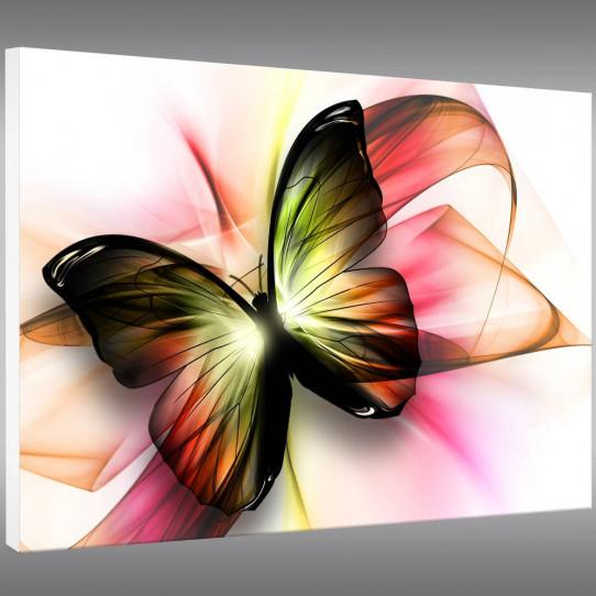 tableau forex papillon des prix 50 moins cher qu 39 en magasin. Black Bedroom Furniture Sets. Home Design Ideas