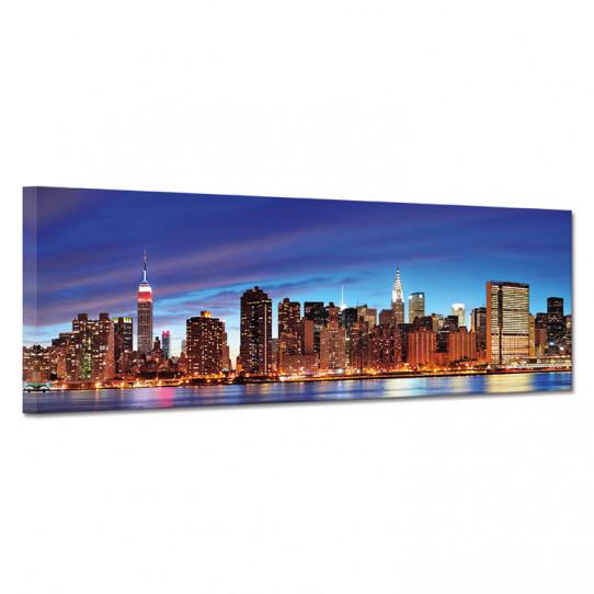 Tableau toile new york 60 des prix 50 moins cher qu - Tableau toile new york ...