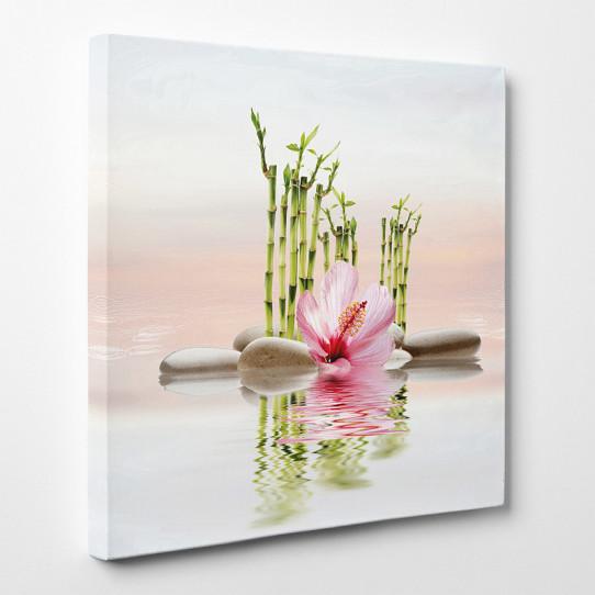 tableau zen pas cher gallery of cadre bouddha zen sur toile imprim e vente tableaux zen for. Black Bedroom Furniture Sets. Home Design Ideas
