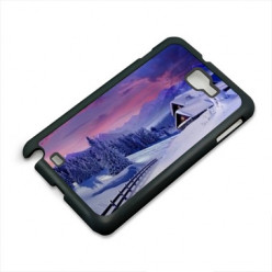 Coque 2D Samsung Galaxy Note 1