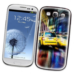 Coque 2D Samsung Galaxy S3