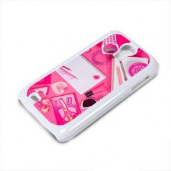 Coque 2D Samsung Galaxy S4