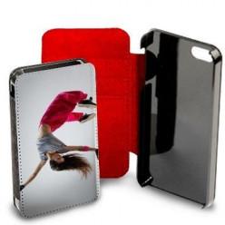 Coque Portefeuille Iphone 6+/6s+