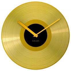 Horloge karlsson golden record