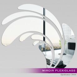 Miroir Plexiglass Acrylique - Design