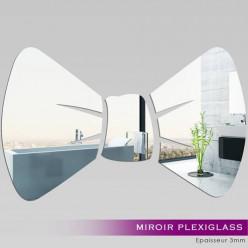 Miroir Plexiglass Acrylique - Noeud