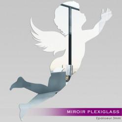 Miroir Plexiglass Acrylique - Petit Ange