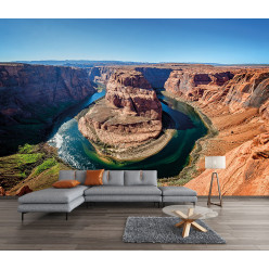 Papier peint grand canyon