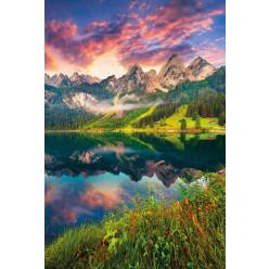 Poster - Affiche lac