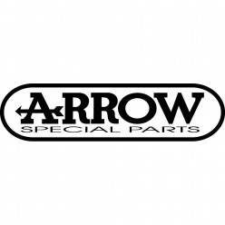 Stickers arrow special parts