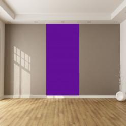 Stickers au mètre couleur Violet