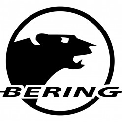 Stickers bering