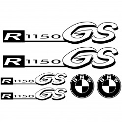 Stickers Bmw r 1150gs