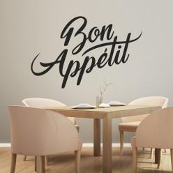 Stickers bon appétit