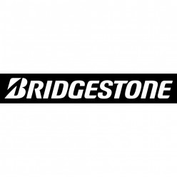 Stickers bridgestone