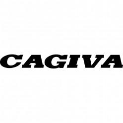 Stickers cagiva