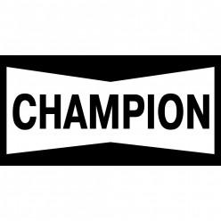 Stickers champion