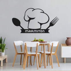 Stickers cuisine marmiton