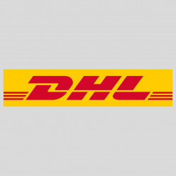 Stickers dhl
