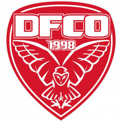 Stickers DIJON FCO