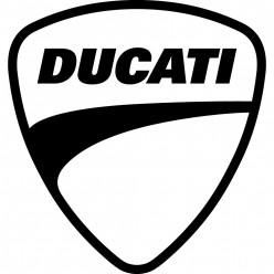 Stickers ducati