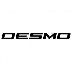 Stickers ducati desmo