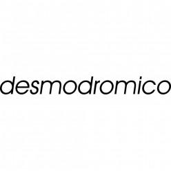 Stickers ducati desmodromico