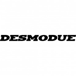 Stickers ducati desmodue
