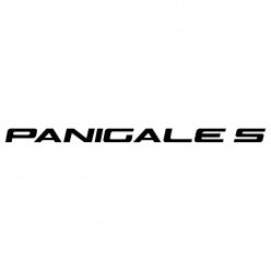 Stickers ducati panigale s