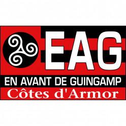 Stickers EA GUINGAMP