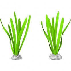 Stickers effet 3D- Kit Deux Plantes