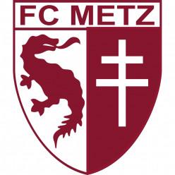 Stickers FC METZ