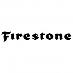 Stickers firestone