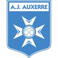 Stickers Foot AJ-AUXERRE