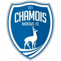 Stickers Foot CHAMOIS NIORTAIS FC