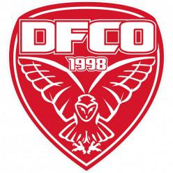 Stickers Foot DIJON FCO