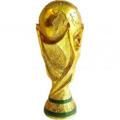 Stickers foot effet 3D- Coupe du monde
