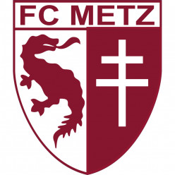 Stickers Foot FC METZ